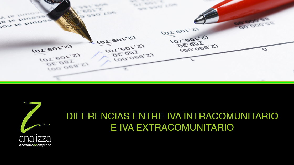 Cabecera Asesor Fiscal Málaga Iva intracomunitario
