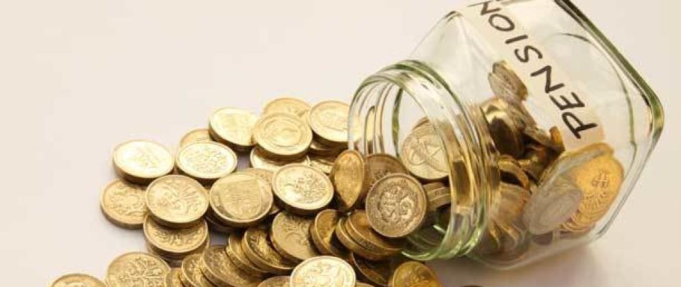 asesoria en Malaga Fondo de pensiones privados