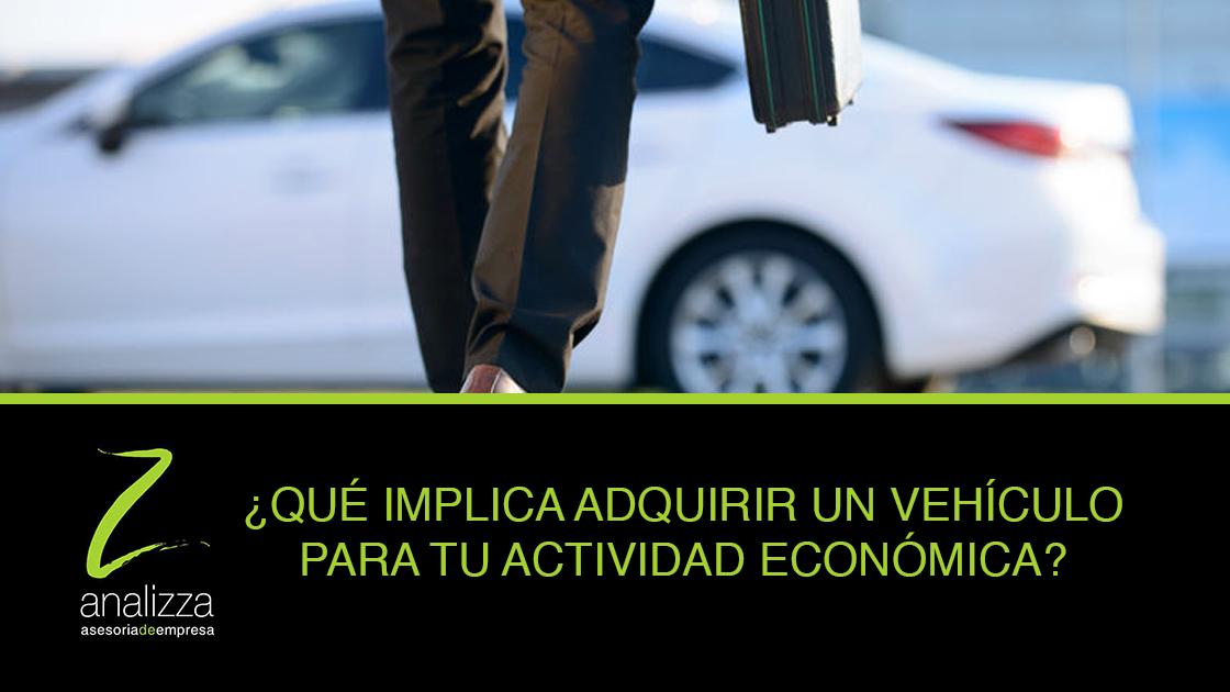 cabecera deducir irpf vehiculo comercial por asesoria contable malaga