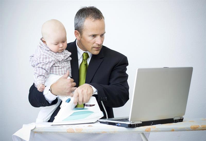 Asesoria laboral conciliación familiar y